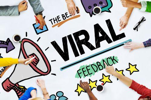 معیارها در بازاریابی ویروسی