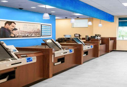 نمایشگرهای بانکی