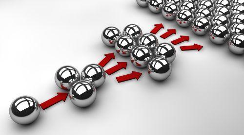 حلقه های بازاریابی ویروسی